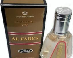 Al Fares Perfume Spreay 35ml