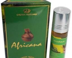 Al Rehab Africana Atar 6ml