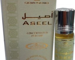 Al Rehab Aseel Atar 6ml