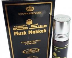 Al Rehab Musk Makkah Atar 6ml