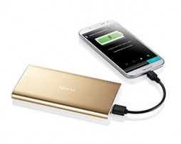 Apacer Power Bank4