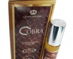 Cobra Atar Al Rehab 6ml