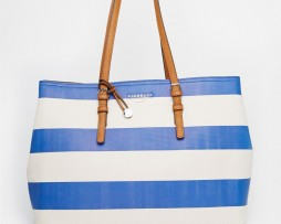 Fiorelli Rita Striped Tote Bag