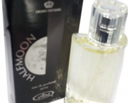 Half moon perfume spray 50ml