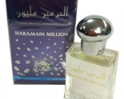 Haramain Million Atar 15ml