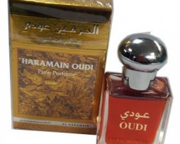 Haramain oudi Arabian Attar 15ml