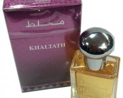 Khaltath Perfume 15ml