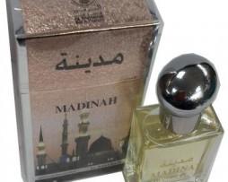 Madinah Arabian Perfume 15 ML