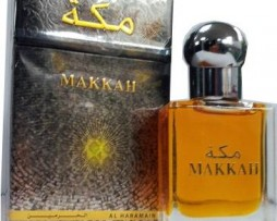 Makkah Arabian Perfume Atar 15ml