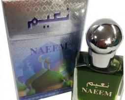 Naeem Perfume Atar 15ml
