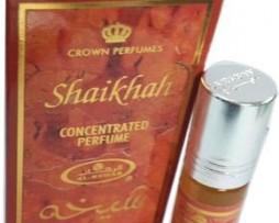 Shaikhah Atar Al Rehab 6ml