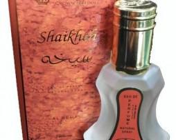 Shaikhah Perfume Spry 35ml