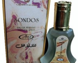 Sondos Perfume Spray 35ml