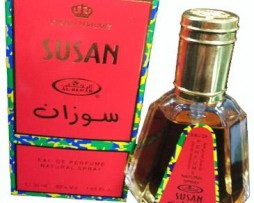 Susan Perfume Spray 35ml