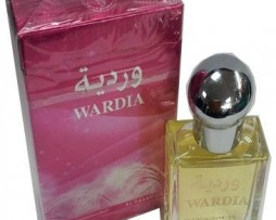 Wardia Arabian Perfume 15ml